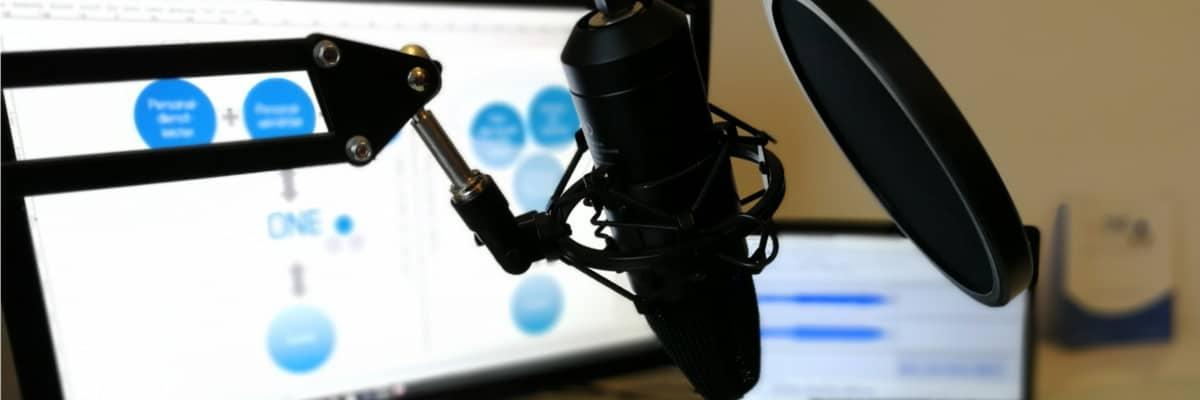 Zeitarbeitscoach - Podcast