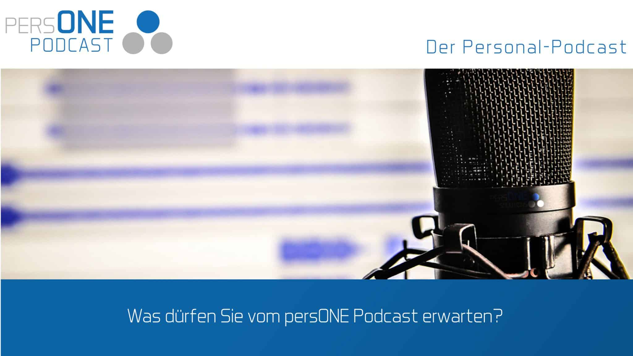 persONE Podcast