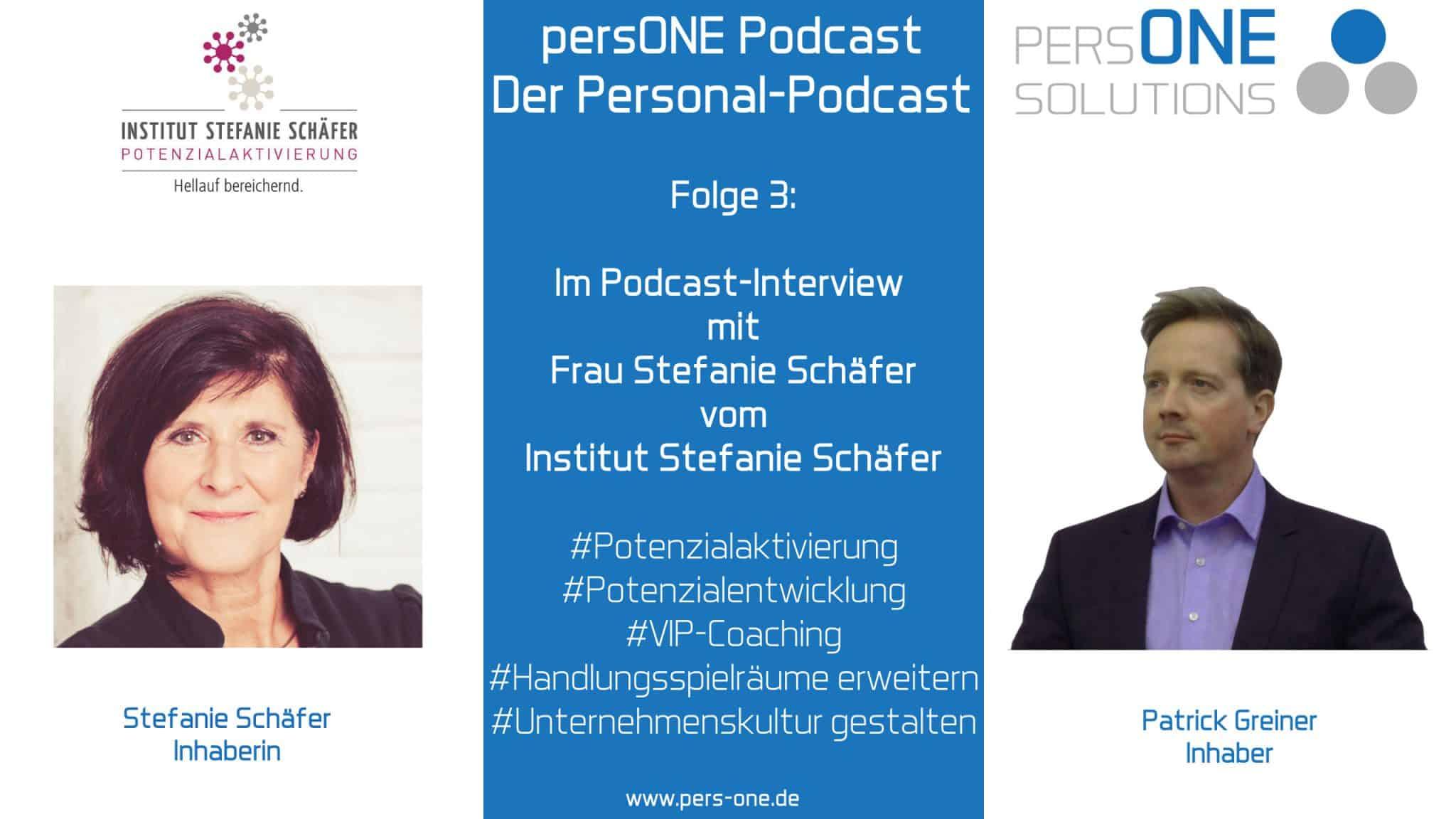 Interview mit Stefanie Schäfr