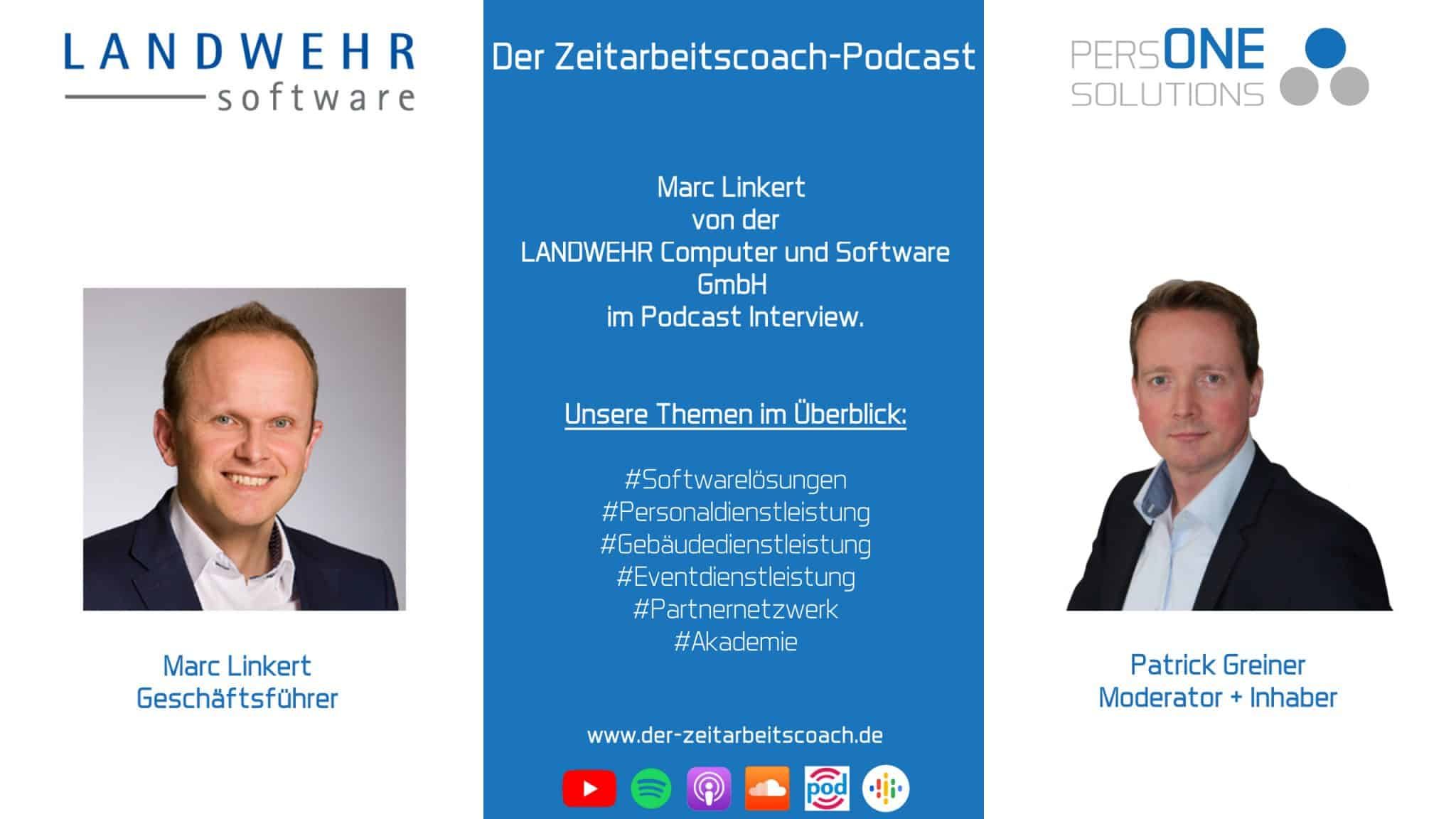 Linkert, Marc_Podcast Grafik-Interview YT_Zeitarbeitscoach-Podcast