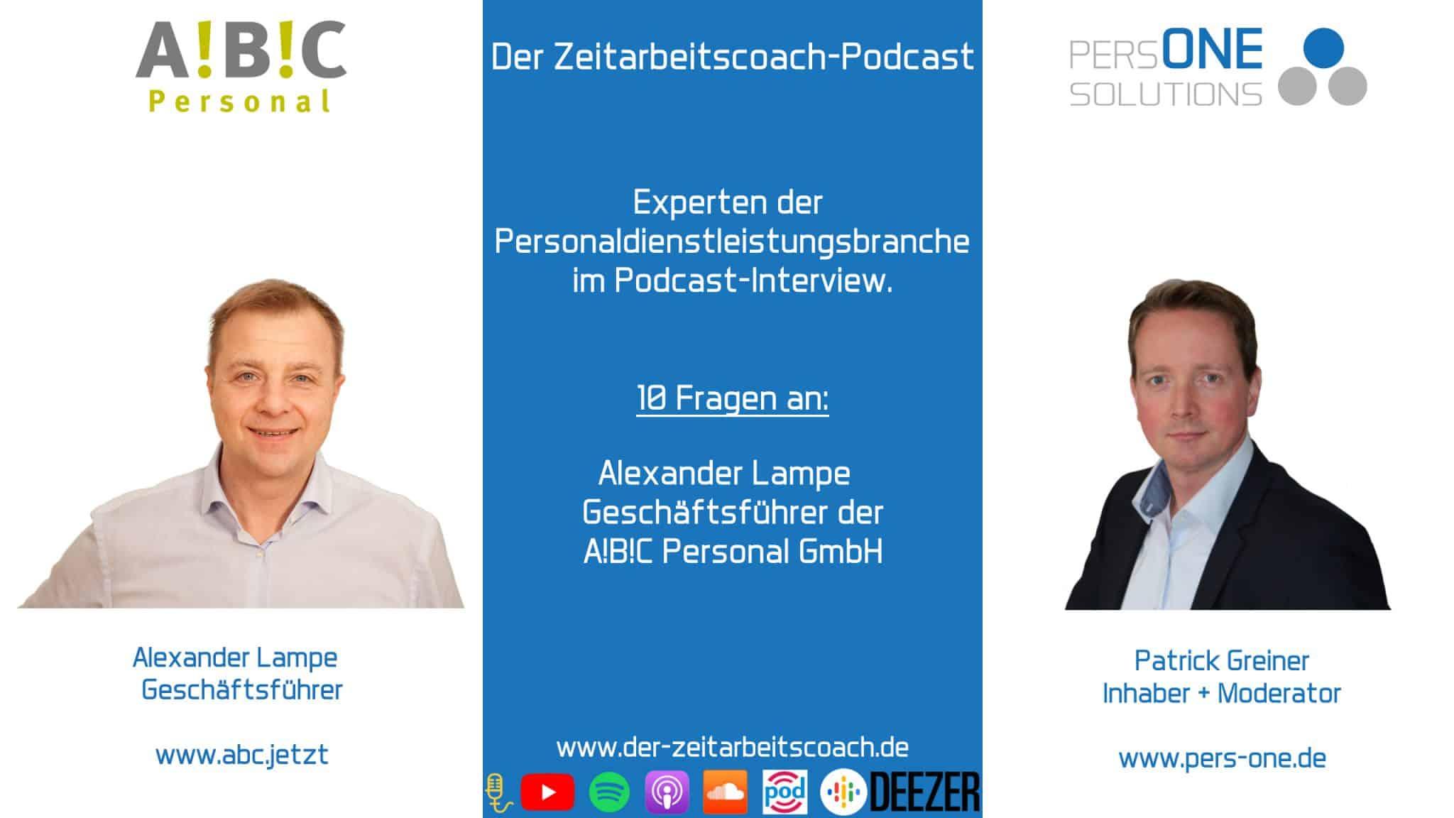 Alexander Lampe_ABC_Zeitarbeitscoach-Podcast