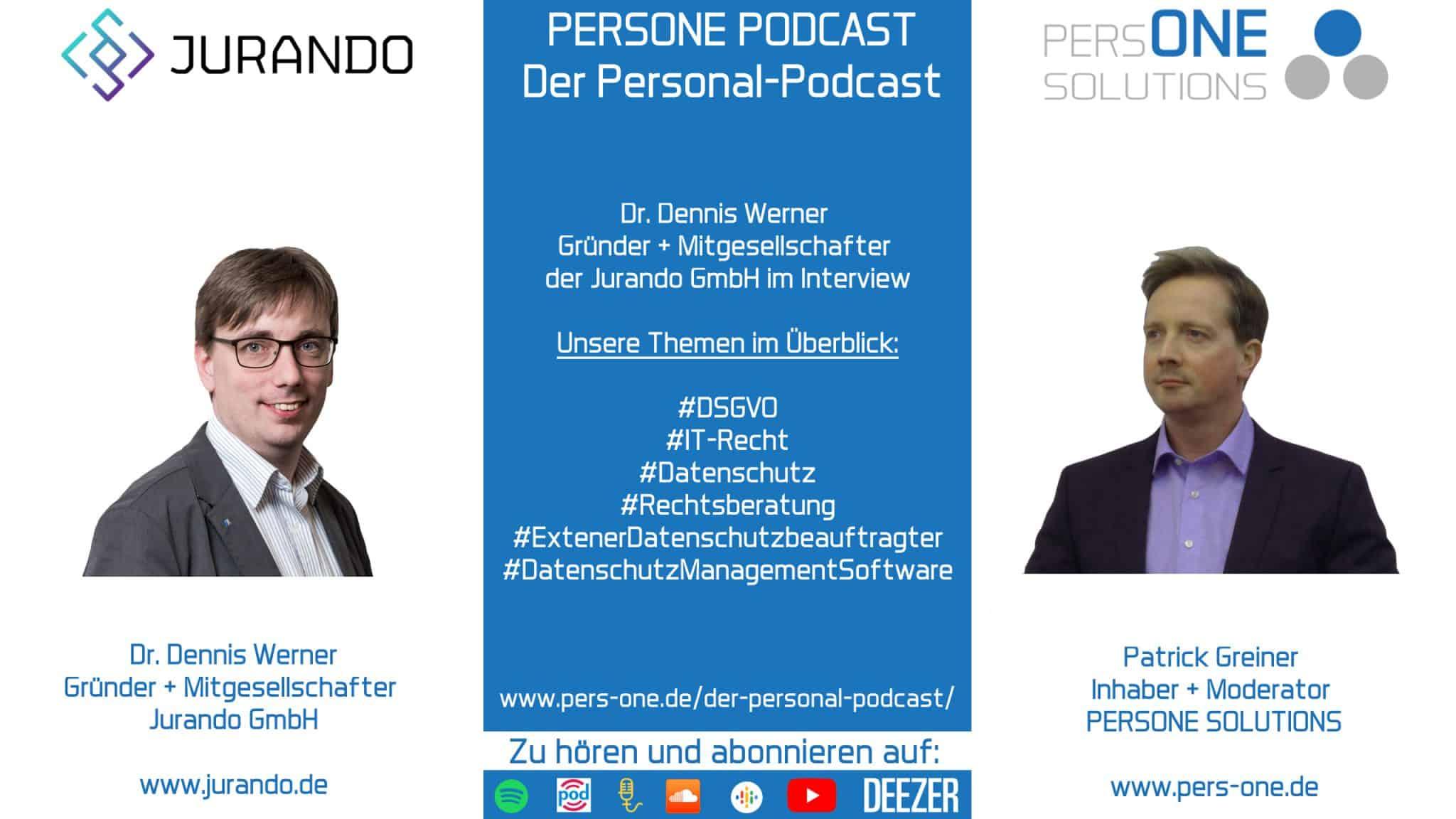 Dr. Dennis Werner Jurando GmbH