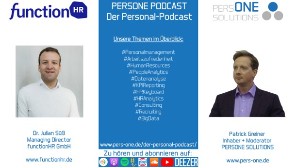 Dr. Süß, Julian_functionHR_Interview-YT2 Layout_PERSONE PODCAST