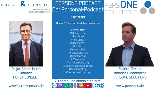 Dr. Hurst, Adrian_Home Office_Interview-YT3 Layout_PERSONE PODCAST