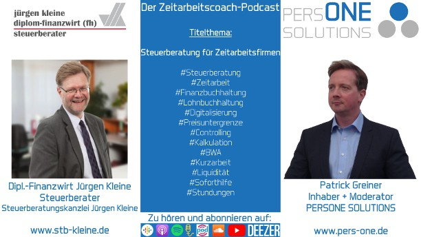 Kleine, Jürgen_Podcast Grafik YT3-Interview_Zeitarbeitscoach-Podcast
