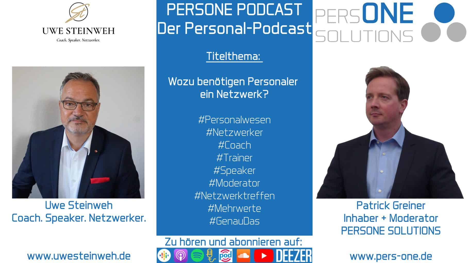 Steinweh, Uwe_Interview-SM Layout_PERSONE PODCAST