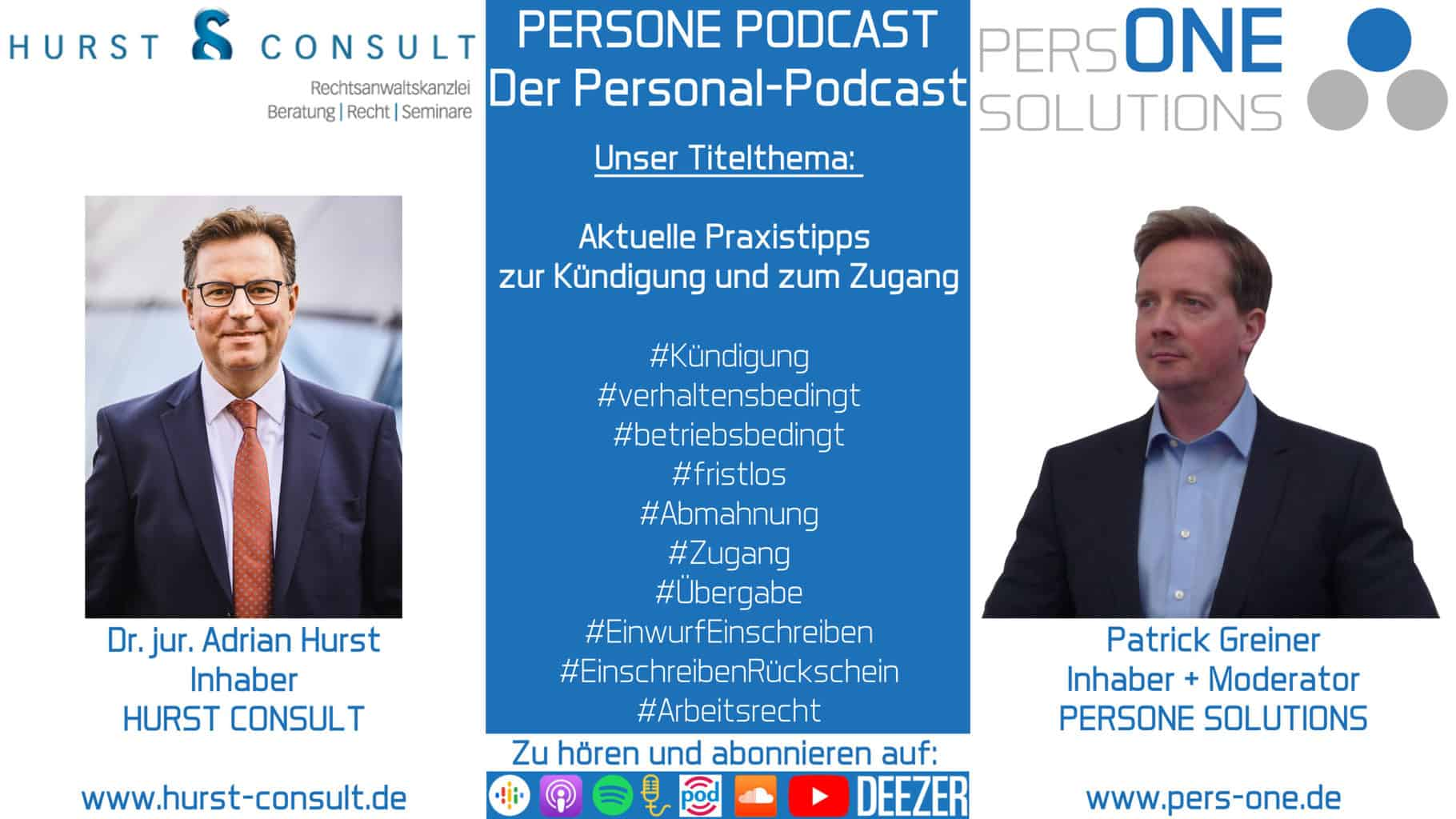 Dr. Hurst, Adrian_Kündigung_Interview-YT2 Layout_PERSONE PODCAST