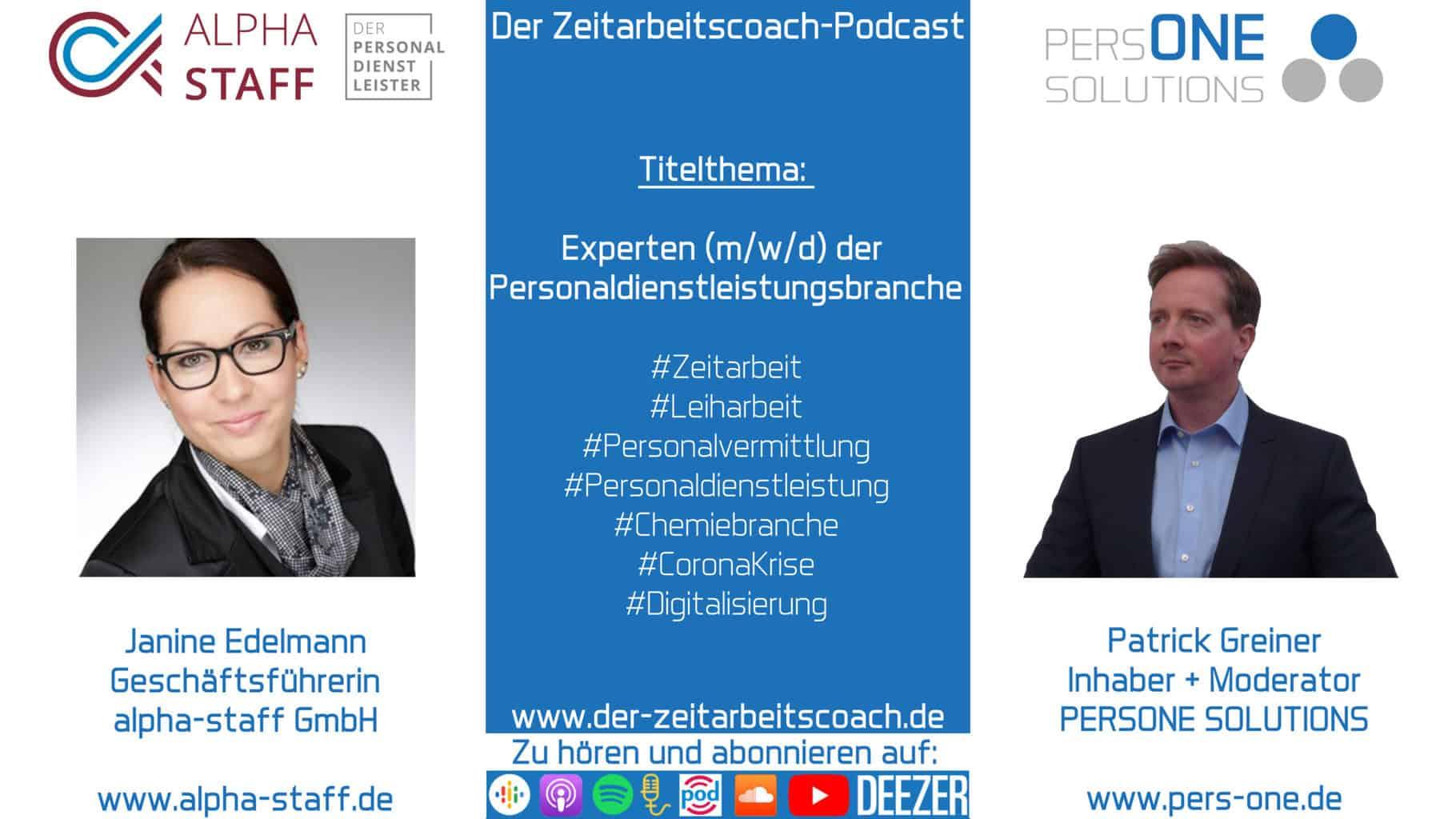 Edelmann, Janine_Podcast SM Grafik-Interview_Zeitarbeitscoach-Podcast