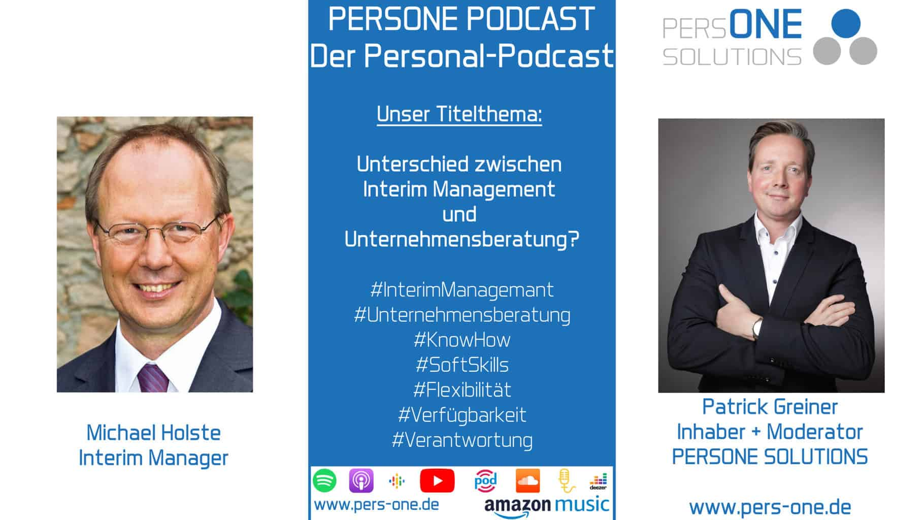 Holste, Michael_Interview-SM Layout_PERSONE PODCAST