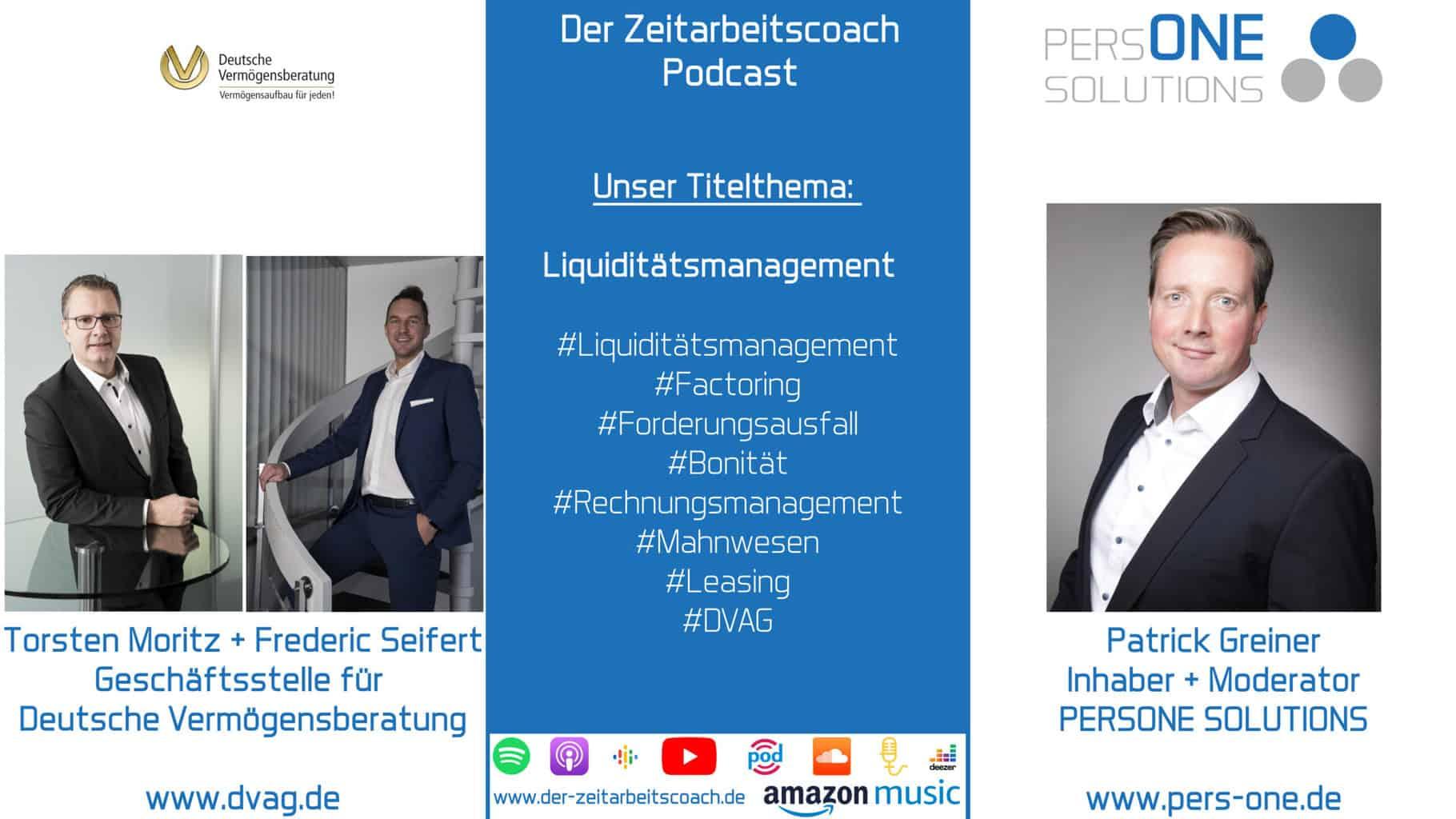 DVAG_Podcast YT Grafik-Interview_Zeitarbeitscoach-Podcast