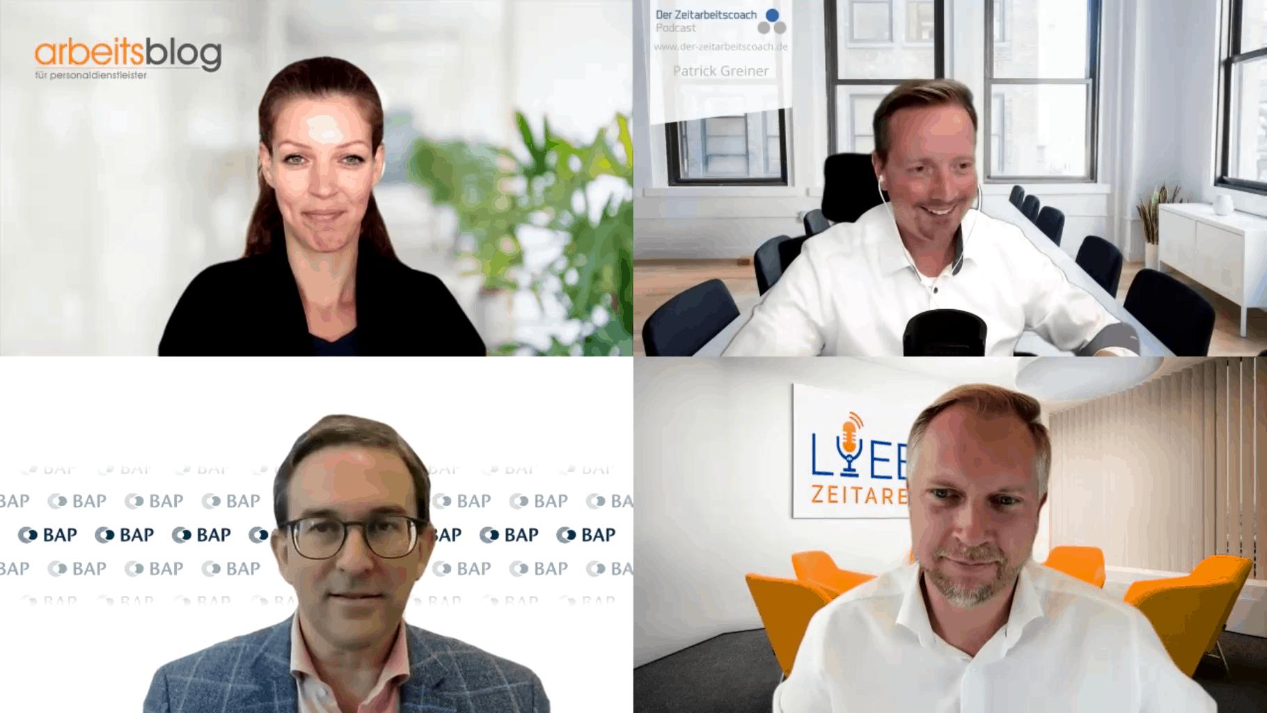 Bundestagswahl 2021_Swyter, Florian_BAP_YT Grafik_Zeitarbeitscoach Podcast
