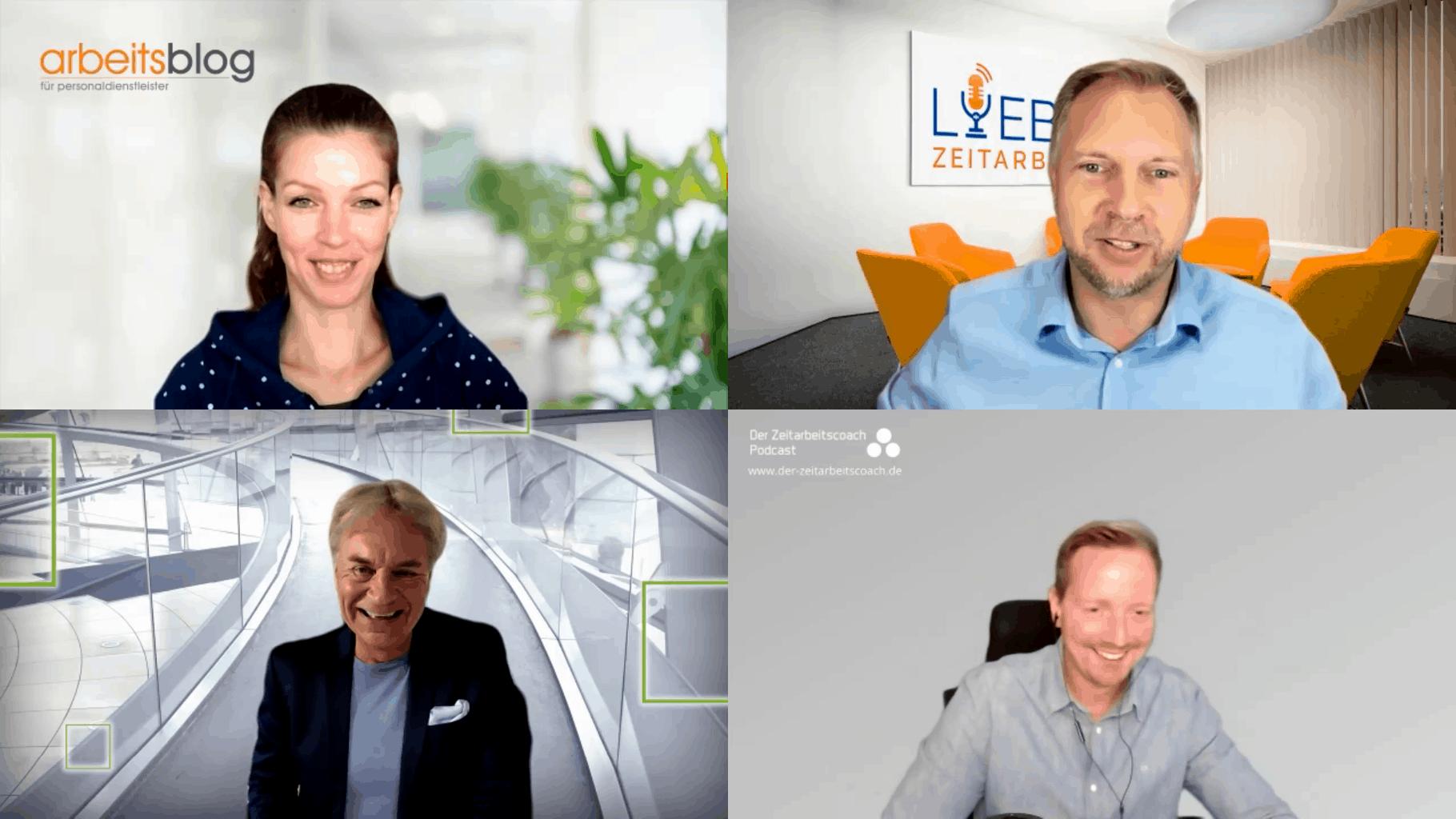 Stolz, Werner_Bundestagswahl 2021_YT-Layout_Zeitarbeitscoach Podcast